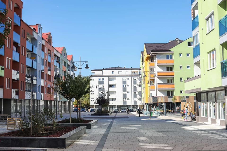 ИСТОЧНА ИЛИЏА- Јавна расправа о Нацрту стратегије развоја општине за период  од 2021. до 2030. године | Град Источно Сарајево